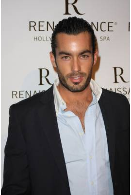 Aaron Diaz Profile Photo