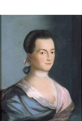 Abigail Adams Profile Photo
