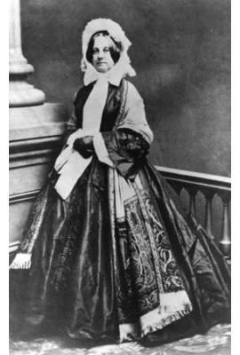 Abigail Fillmore Profile Photo