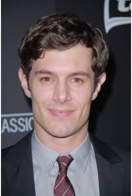 Adam Brody Profile Photo
