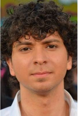Adam G. Sevani Profile Photo