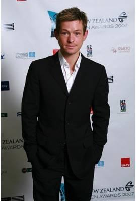 Adam Rickitt Profile Photo