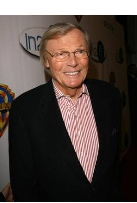 Adam West Profile Photo