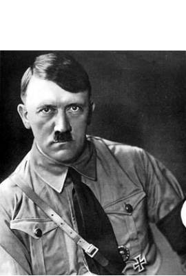 Adolf Hitler Profile Photo