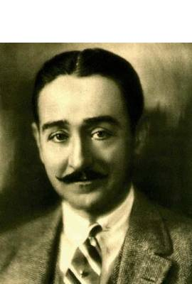 Adolphe Menjou Profile Photo
