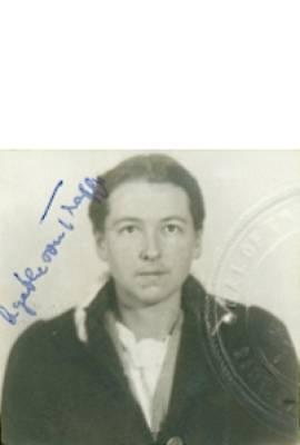 Agathe von Trapp Profile Photo