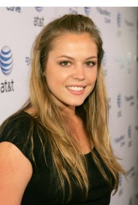 Agnes Bruckner Profile Photo