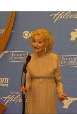 Agnes Nixon Profile Photo