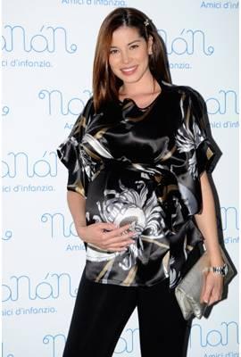 Aida Yespica Profile Photo