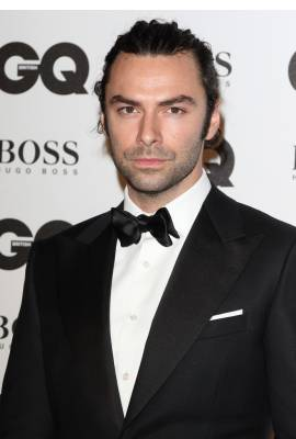 Aidan Turner Profile Photo