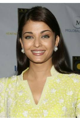 Aishwarya Rai Profile Photo