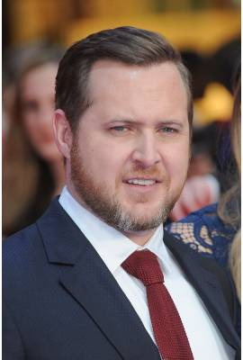 A. J. Buckley Profile Photo