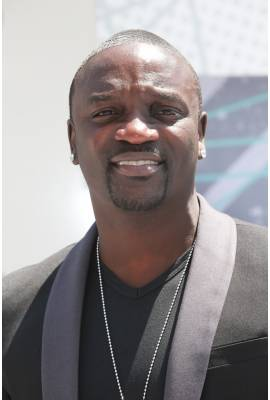 Akon Profile Photo
