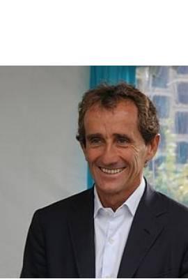Alain Prost Profile Photo