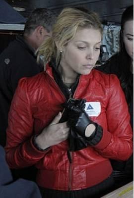 Alaina Huffman Profile Photo