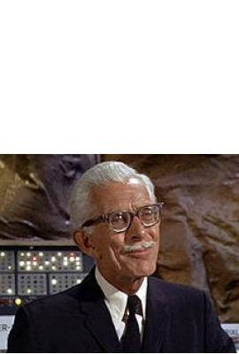 Alan Napier Profile Photo