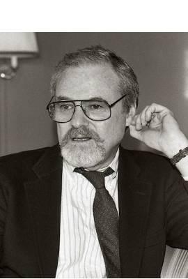 Alan Pakula Profile Photo