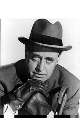 Alastair Sim Profile Photo