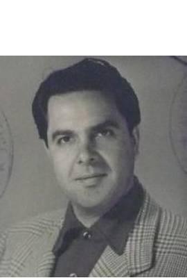 Albert Broccoli Profile Photo