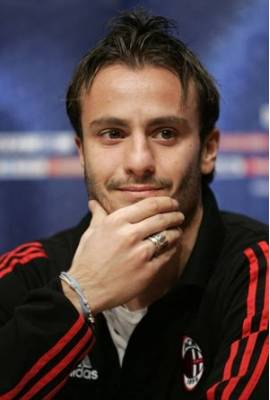 Alberto Gilardino Profile Photo