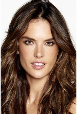 Alessandra Ambrosio Profile Photo