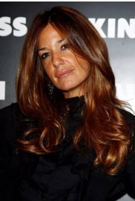 Alessia Fabiani Profile Photo