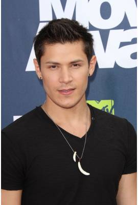 Alex Meraz Profile Photo
