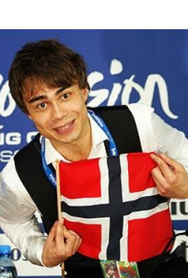 Alexander Rybak Profile Photo