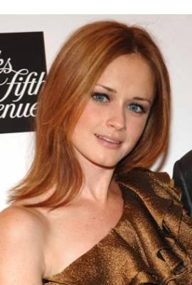 Alexis Bledel Profile Photo