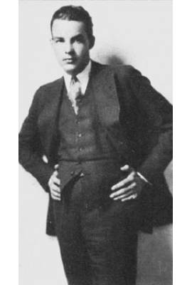 Alfred Lunt Profile Photo