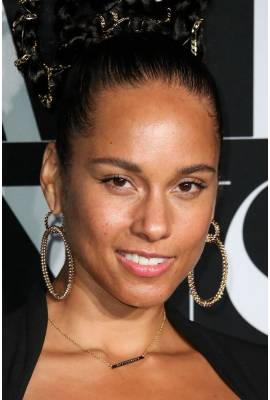 Alicia Keys Profile Photo