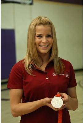 Alicia Sacramone Profile Photo
