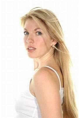 Alicia Webb Profile Photo