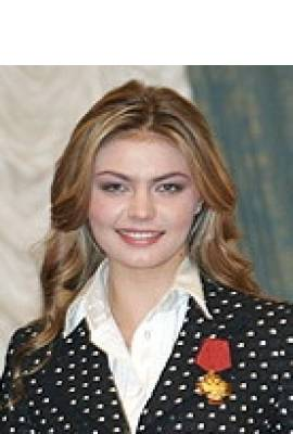 Alina Kabaeva Profile Photo
