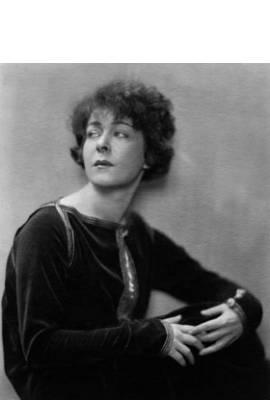 Alla Nazimova Profile Photo
