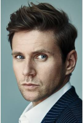 Allen Leech Profile Photo