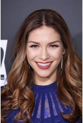 Allison Holker Profile Photo