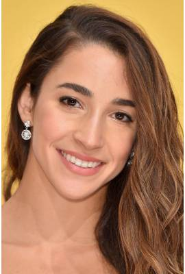 Aly Raisman Profile Photo