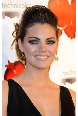 Amaia Salamanca Profile Photo