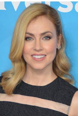 Amanda Schull Profile Photo