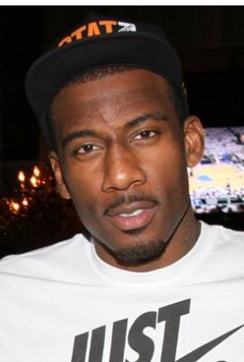 Amar'e Stoudemire Profile Photo