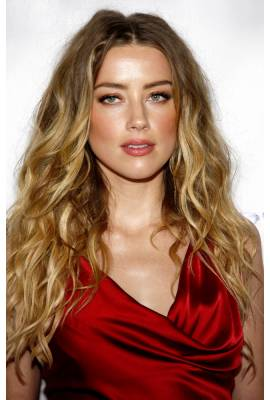 Amber Heard Profile Photo