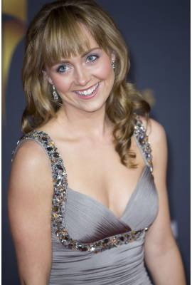 Amber Marshall Profile Photo