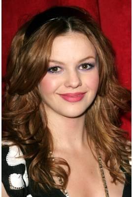 Amber Tamblyn Profile Photo
