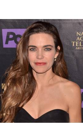 Amelia Heinle Profile Photo