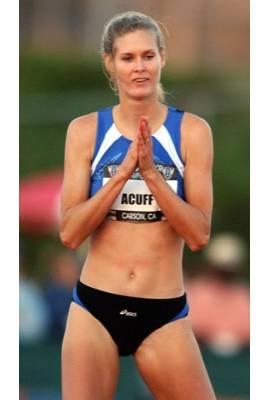 Amy Acuff Profile Photo
