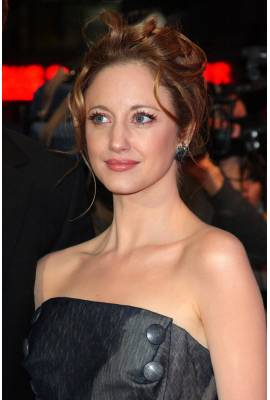 Andrea Riseborough Profile Photo