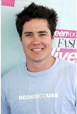 Andrew Firestone Profile Photo