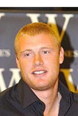 Andrew Flintoff Profile Photo