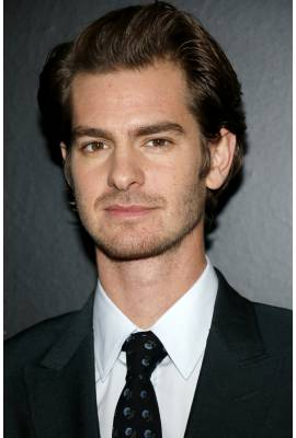 Andrew Garfield Profile Photo